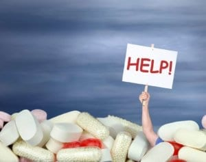 Drug Addiction Is Very Difficult, If Not Impossible, To Recover From Without Help