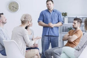Drug And Alcohol Intervention Is Often Necessary To Make A Substance Abuser Aware Of The Scope Of Their Problem