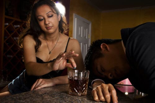 Rohypnol Is Most Closely Associated With Date Rape, But It Is Also Commonly Used In The Commission Of Other Crimes Such As Robbery And Blackmail