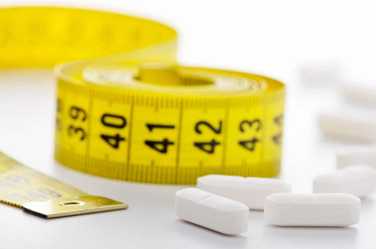 Addiction to Diet Pills and Weight Loss Supplements - Rehab Spot