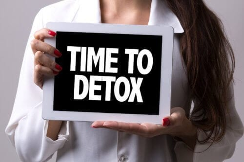 Valium Detox Is A Critical First Step In Successfully Combatting An Addiction