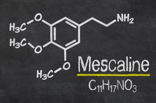The Chemical Structure Of Mescaline Is Not Considered Physically Addictive, Meaning Mescaline WIthdrawal Is Less Severe Than Many Other Drugs