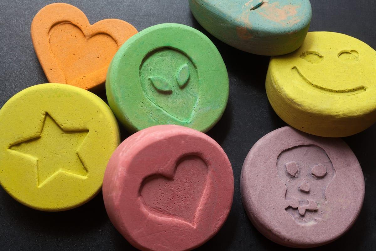 Droge Mollys