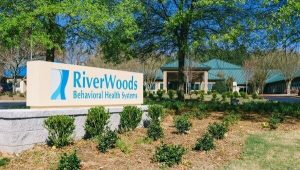 Thumbnail photo of Riverwoods Behavioral Health System