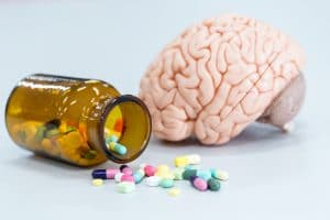 Drugs affect the brain in many ways, sometimes leaving long-lasting irreversible damage.