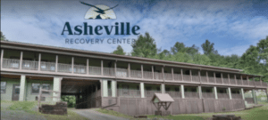 Thumbnail photo of Asheville Recovery Center